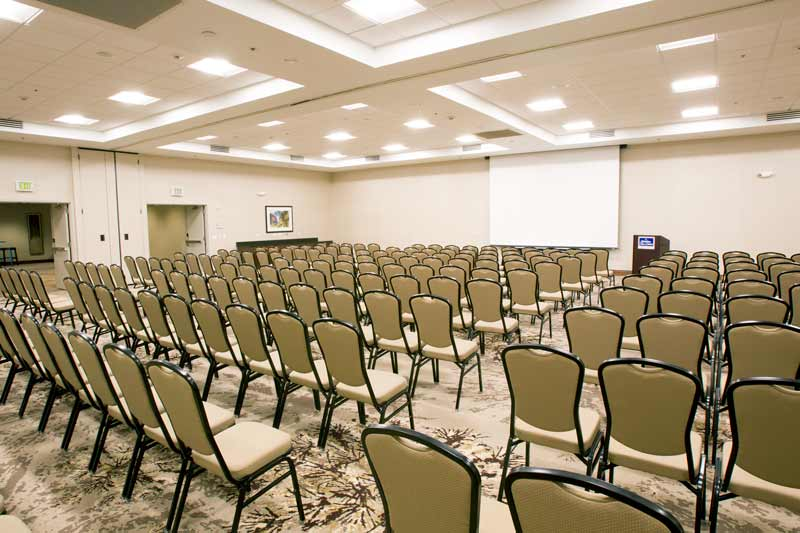 Conference Room from Erck Hotels