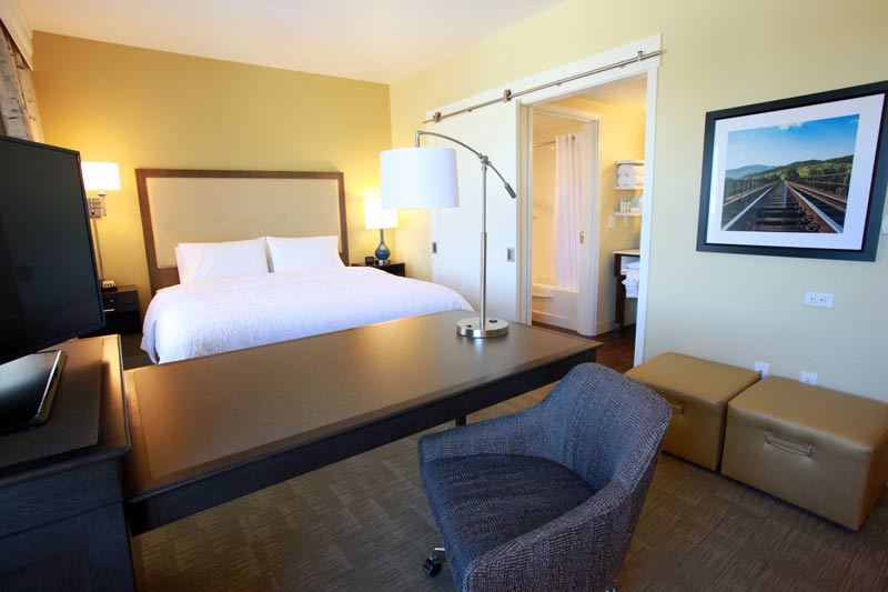 Hotel Room Studio