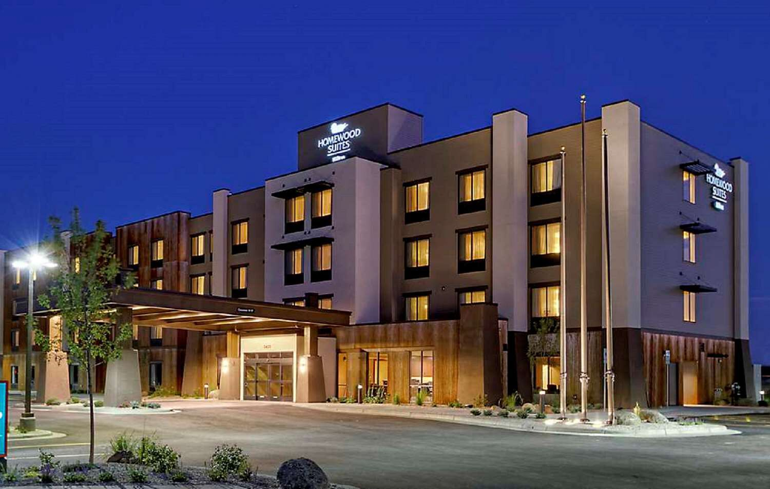 Hotel Elevation managed by Erck Hotels