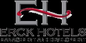 Erck Hotels Management And Development Logo (1)