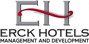 Erck Hotels Management And Development Logo