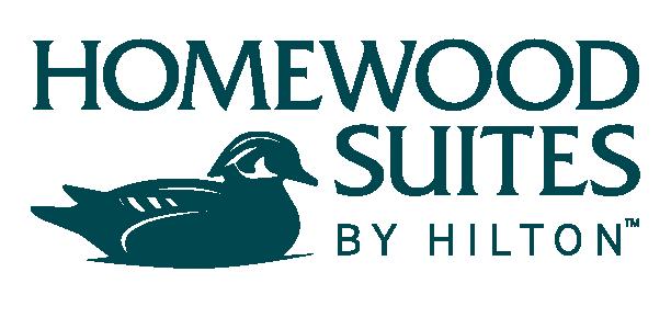 Homewood Suites Logo - Erck Hotels